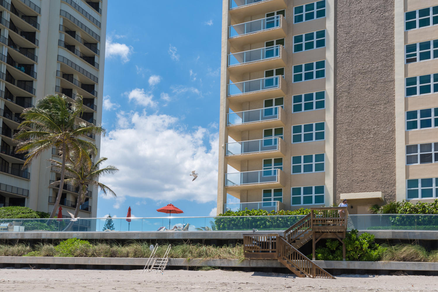 New Home for sale at 5440 Ocean Drive in Singer Island