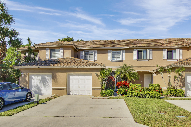 4908 Pinemore Lane Lake Worth, FL 33463
