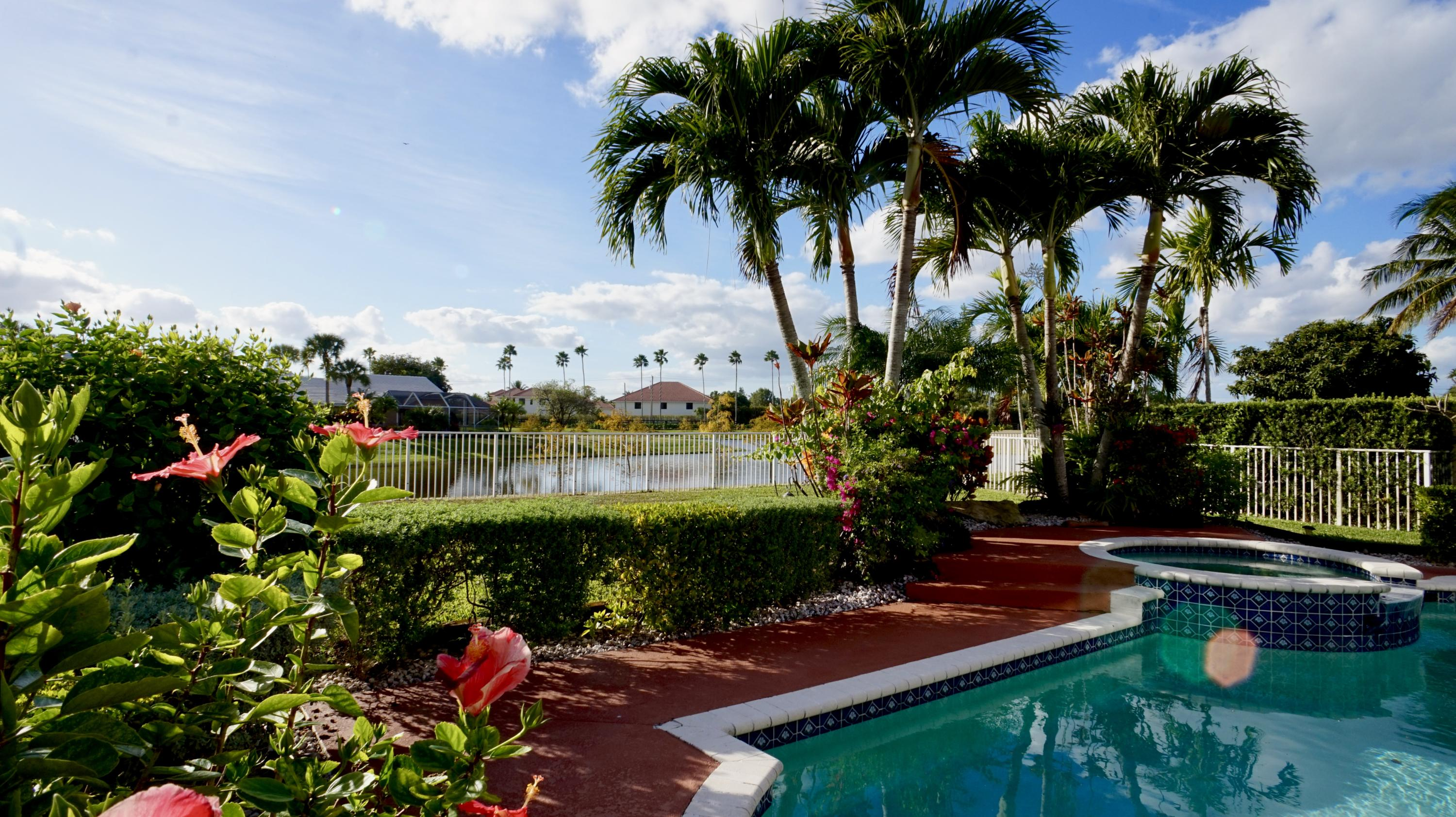 2471 Country Golf Drive - Wellington, Florida