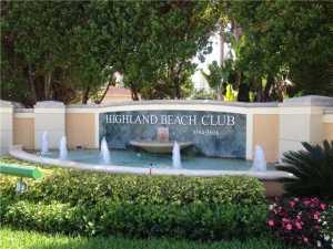 3594 S Ocean Boulevard 506 For Sale 10583371, FL