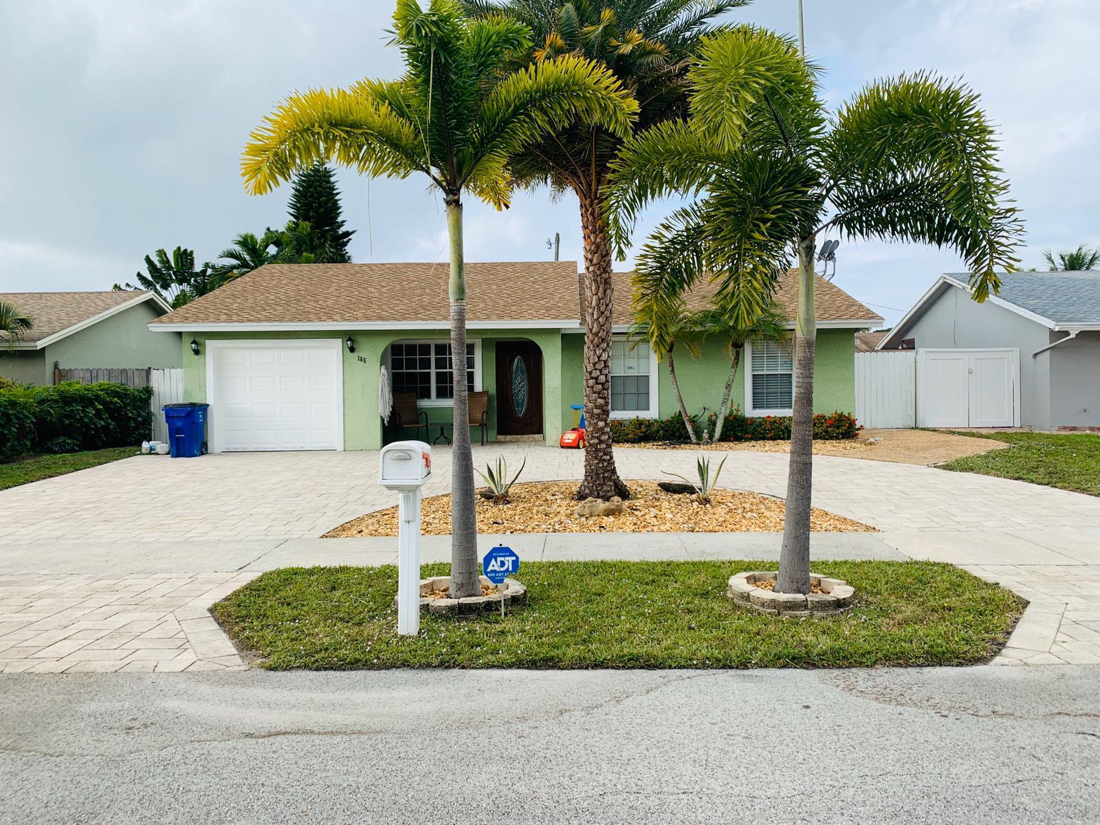 Home for sale in WEST DEERFIELD BEACH 42-4 Deerfield Beach Florida