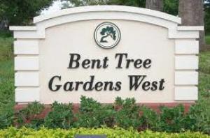 Bent Tree Gardens West Condo