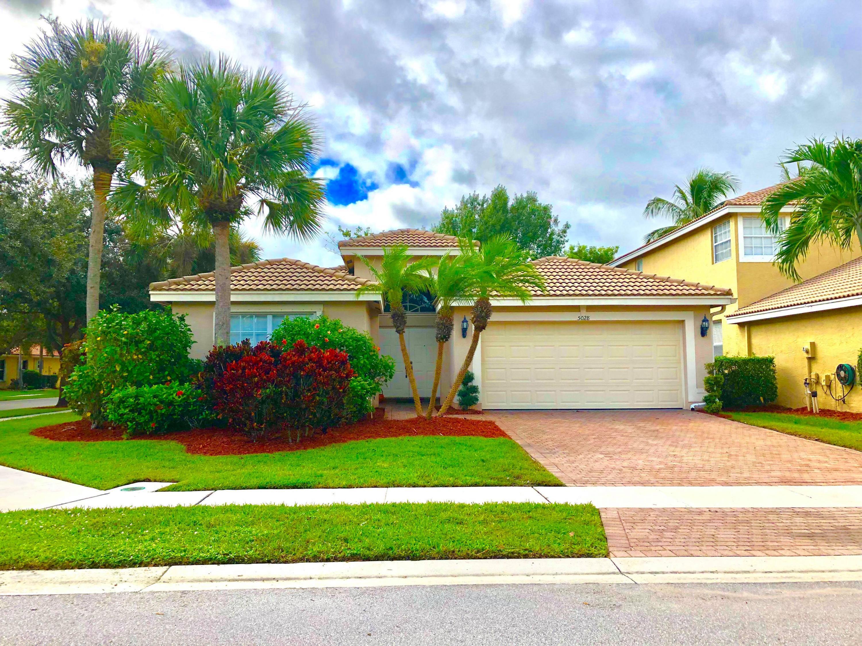 5028 Solar Point Drive - Greenacres, Florida