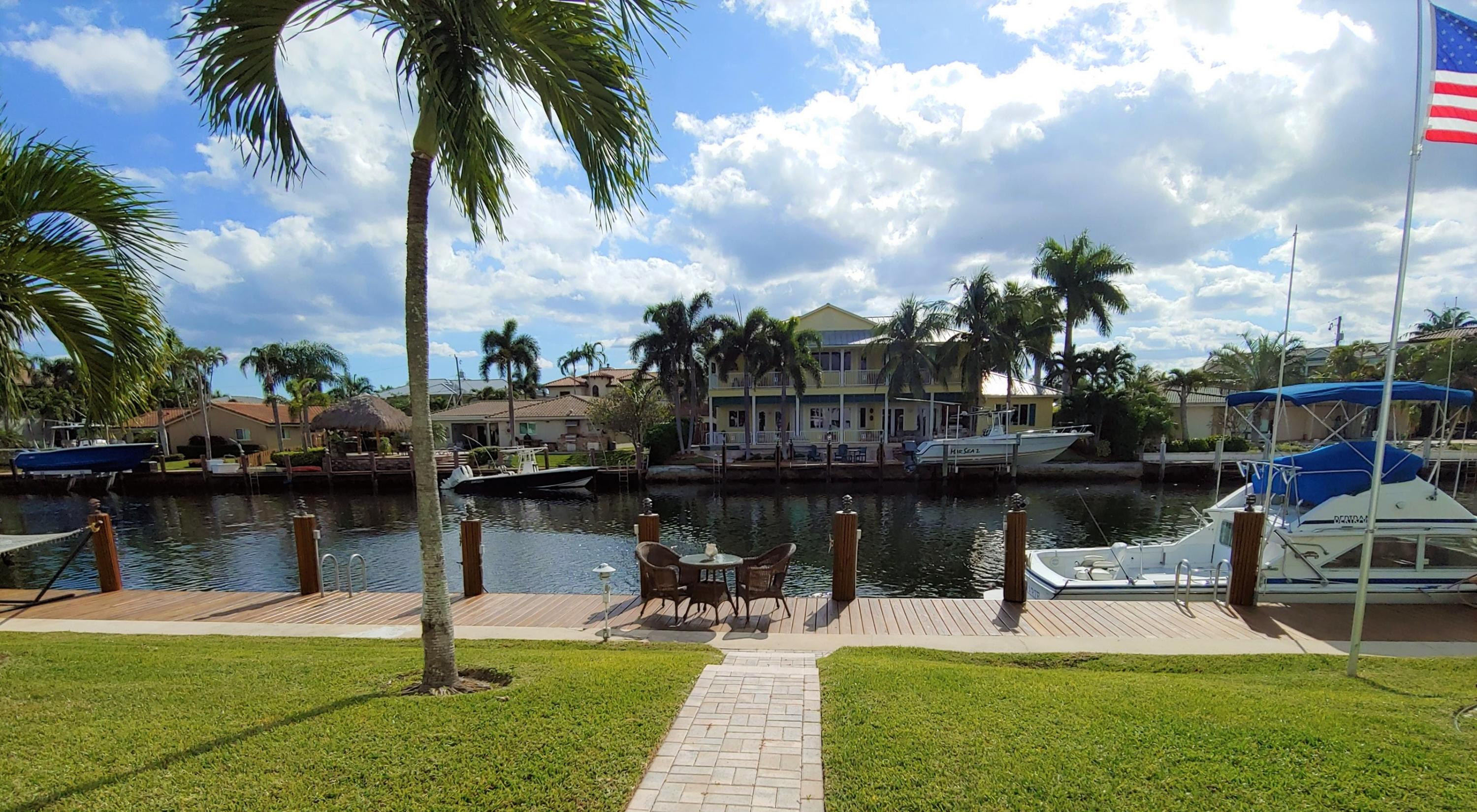 Home for sale in Hibiscus Terrace Condo Lighthouse Point Florida