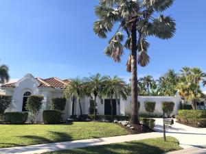 Property for sale at 43 Saint James Drive, Palm Beach Gardens,  Florida 33418