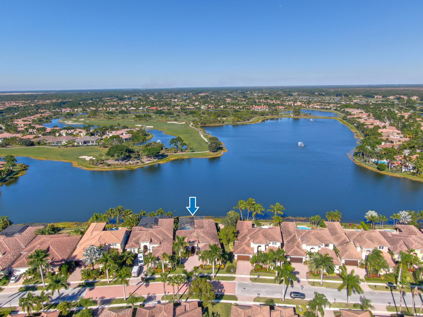 10663 Hollow Bay Terrace, West Palm Beach, Florida 33412, 3 Bedrooms Bedrooms, ,3 BathroomsBathrooms,A,Single family,Hollow Bay,RX-10583834