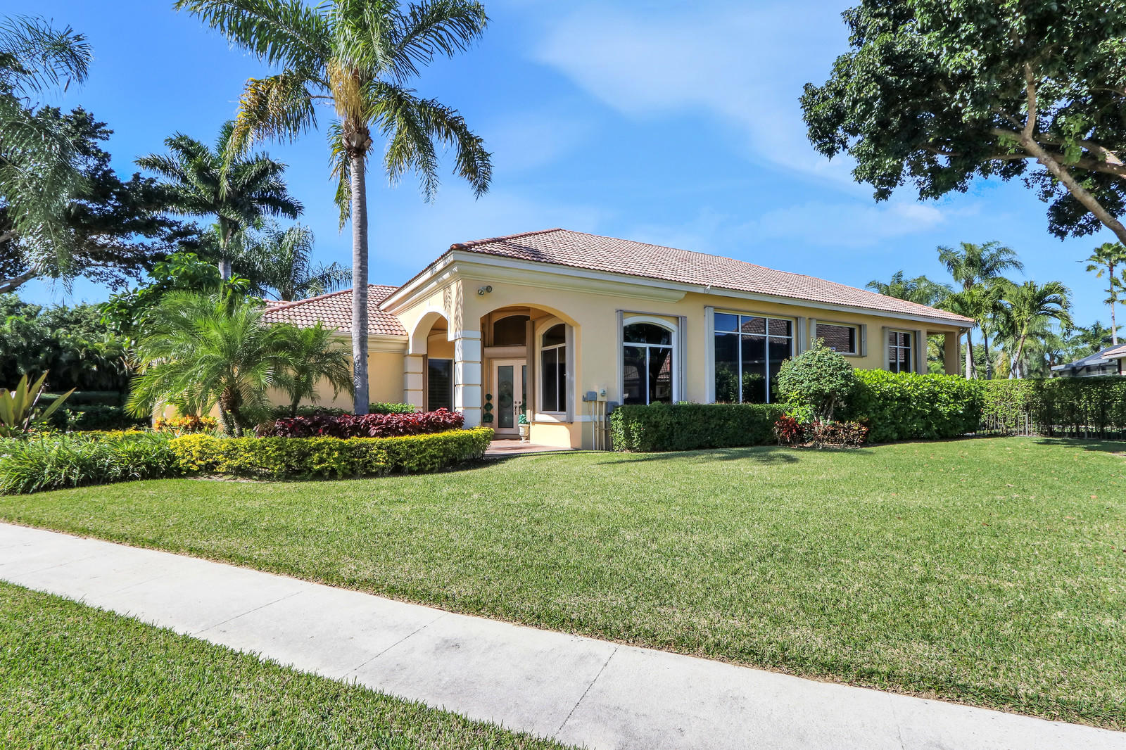 Home for sale in Ibis - Sandhill Trace West Palm Beach Florida