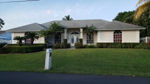 1825 Carandis Road Lake Clarke Shores, FL 33406
