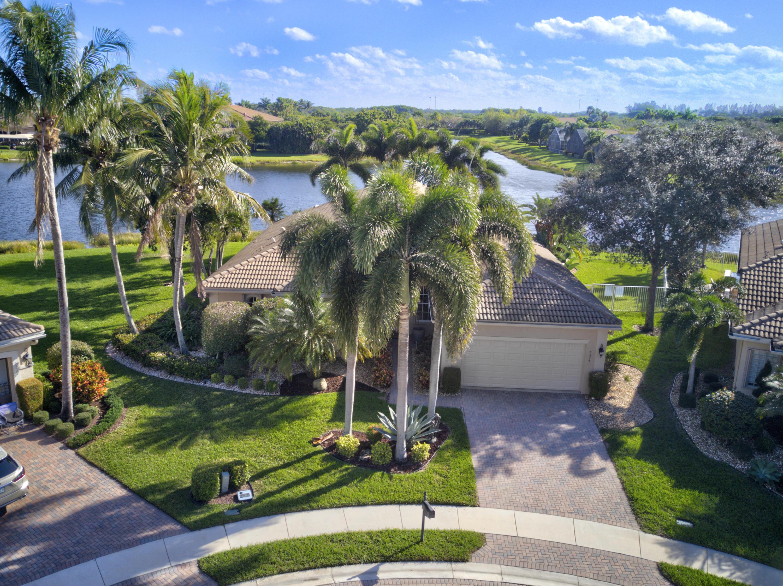 8574 Vintage Reserve Terrace Lake Worth, FL 33467 photo 2
