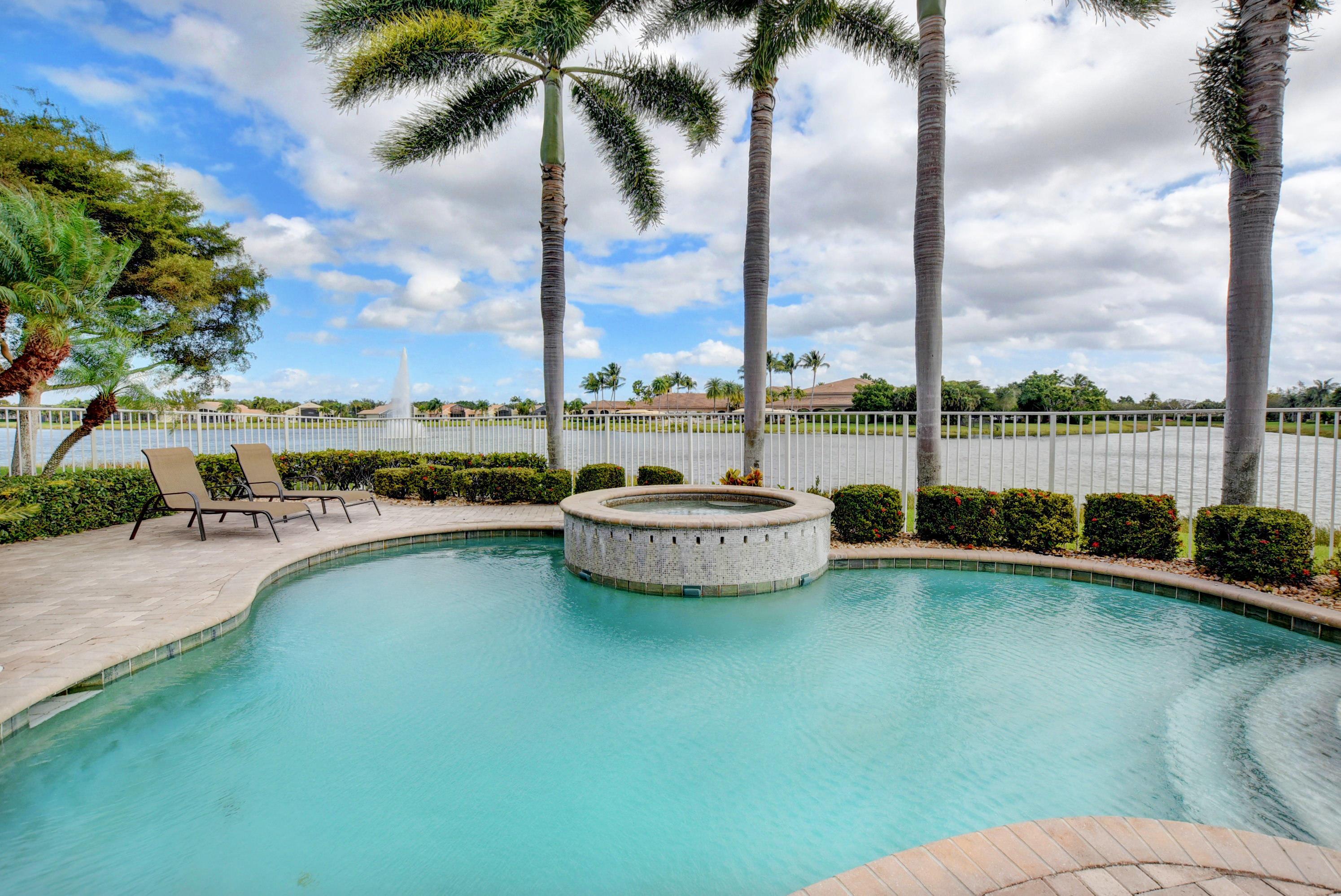 8574 Vintage Reserve Terrace Lake Worth, FL 33467 photo 27