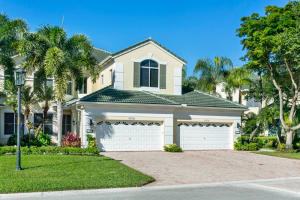 Property for sale at 105 Palm Point Circle Unit: B, Palm Beach Gardens,  Florida 33418