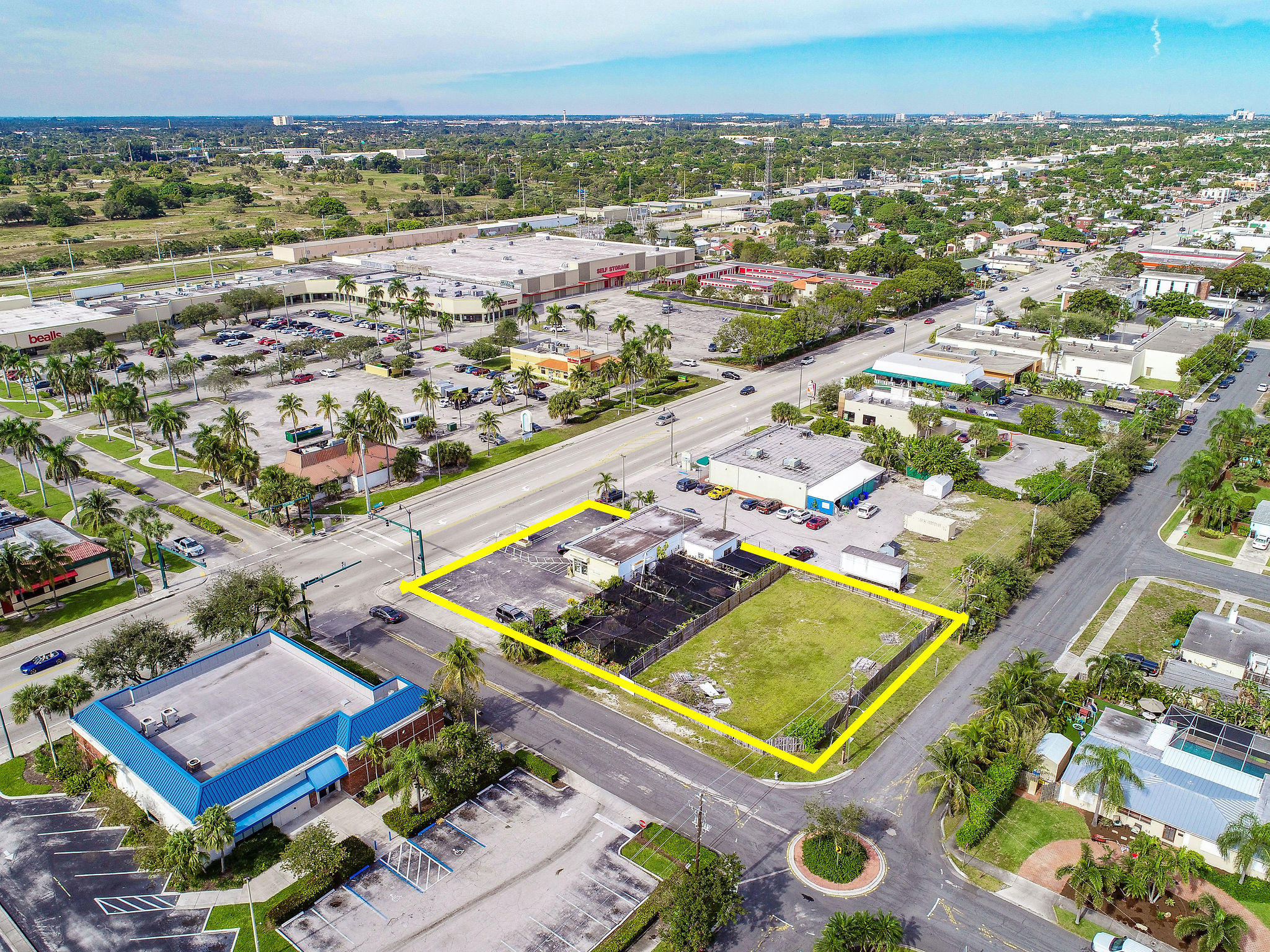 7620 S Dixie Highway - West Palm Beach, Florida