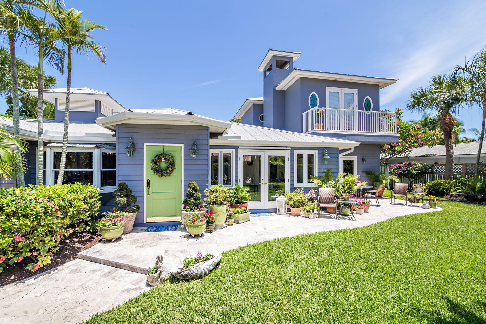 New Home for sale at 122 Lighthouse Drive in Jupiter Inlet Colony