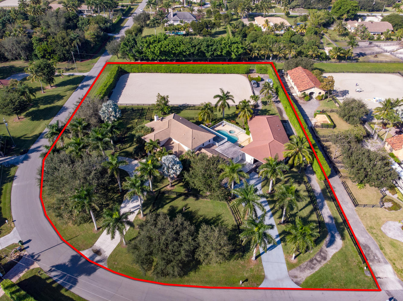 14542 Draft Horse Lane Wellington, FL 33414 photo 1