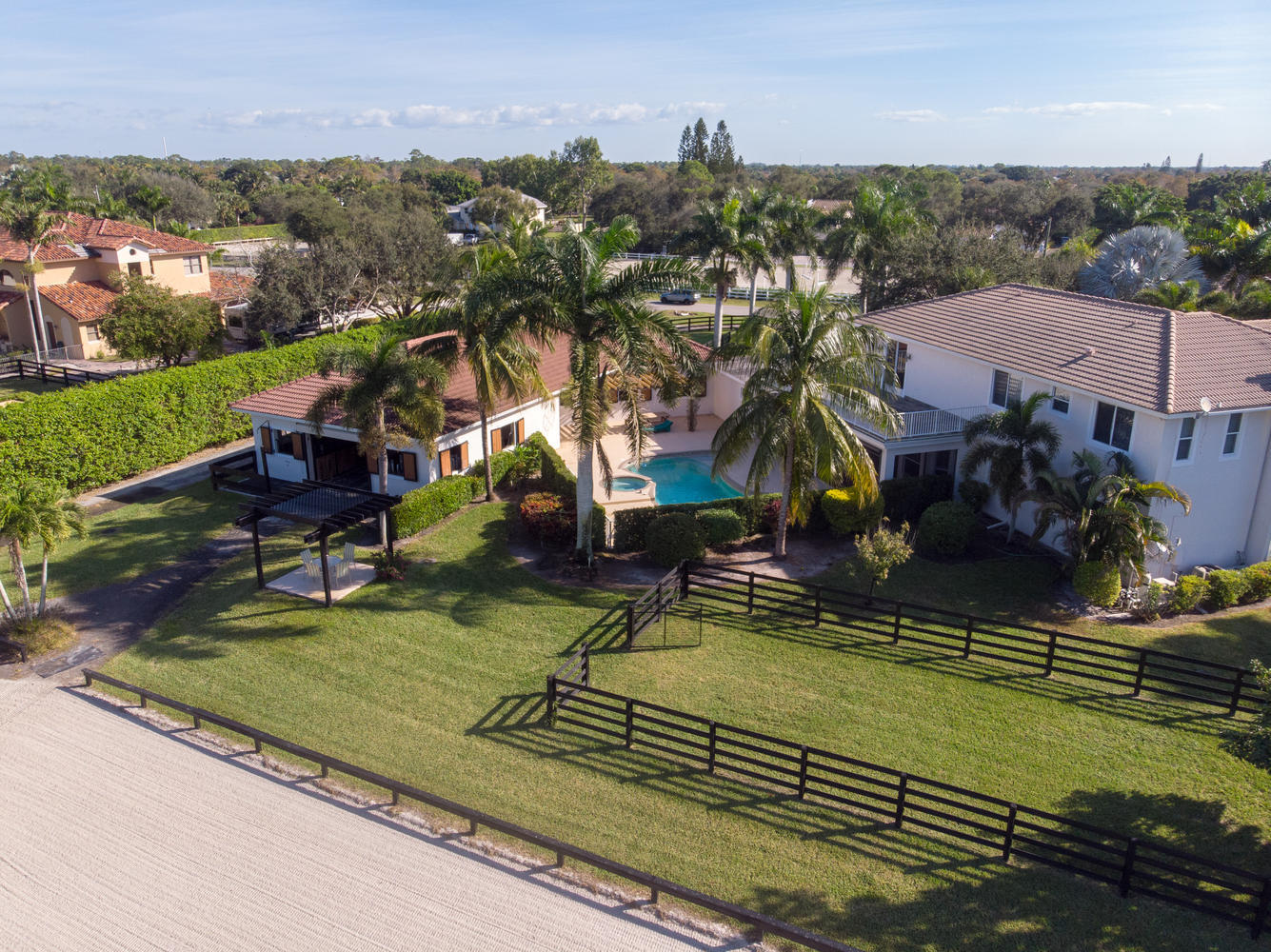 14542 Draft Horse Lane Wellington, FL 33414 photo 9