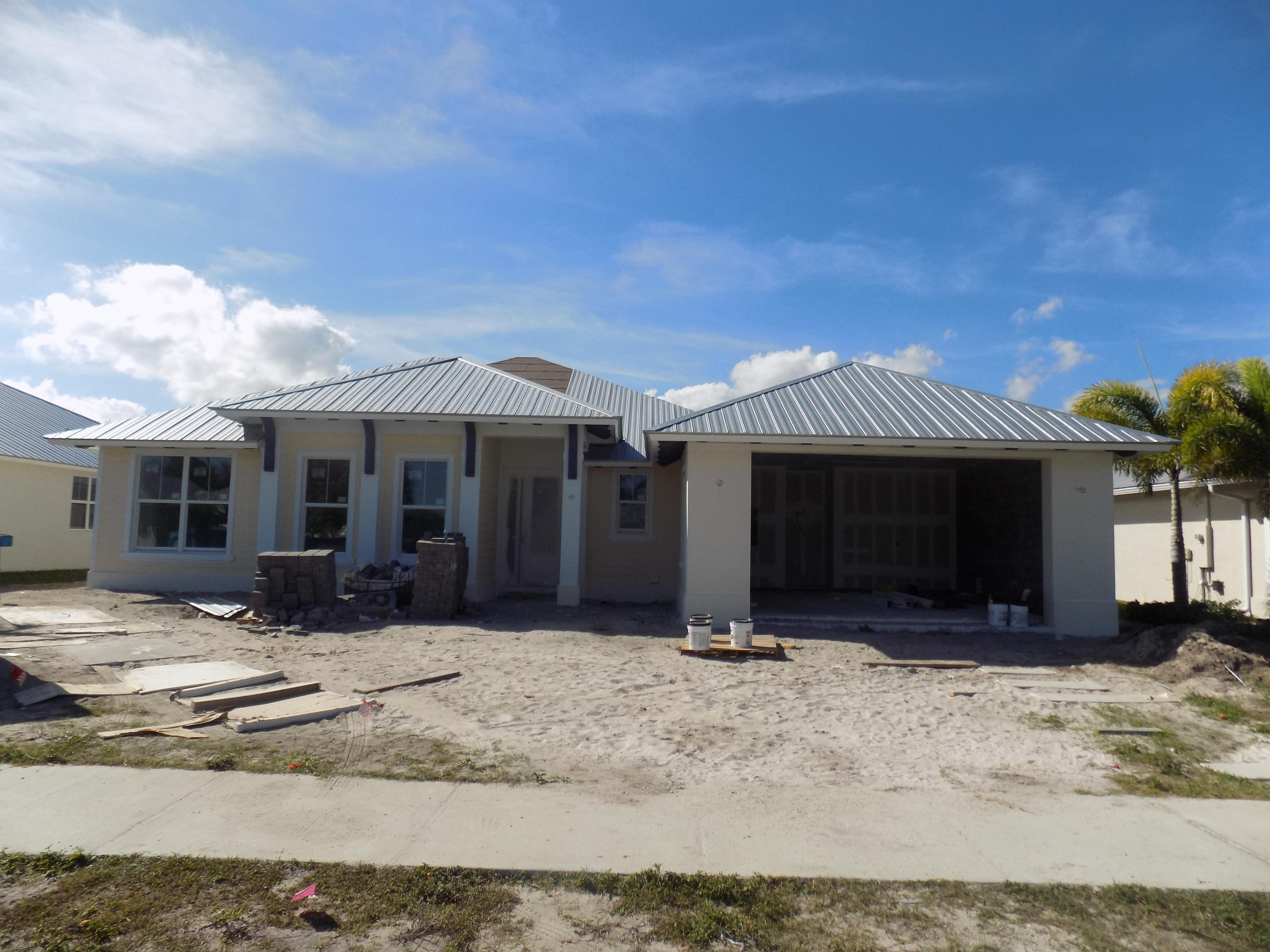TARPON FLATS SUBDIVISION REAL ESTATE