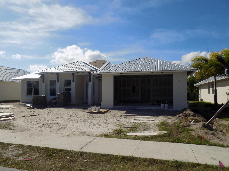 TARPON FLATS SUBDIVISION HUTCHINSON ISLAND FLORIDA