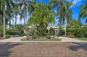 Property for sale at 11743 Belladonna Court, Palm Beach Gardens,  Florida 33418