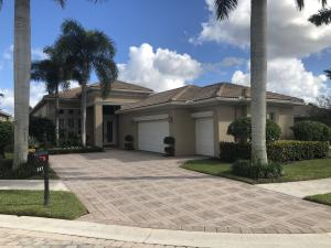 Property for sale at 143 Orchid Cay Drive, Palm Beach Gardens,  Florida 33418