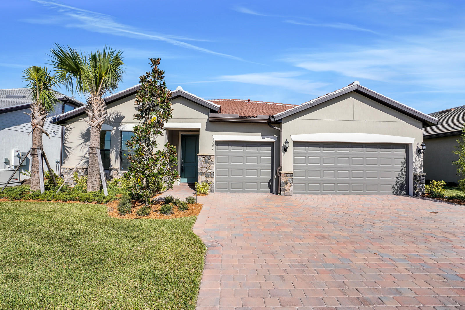 Photo of 701 SE Villandry Way, Port Saint Lucie, FL 34984