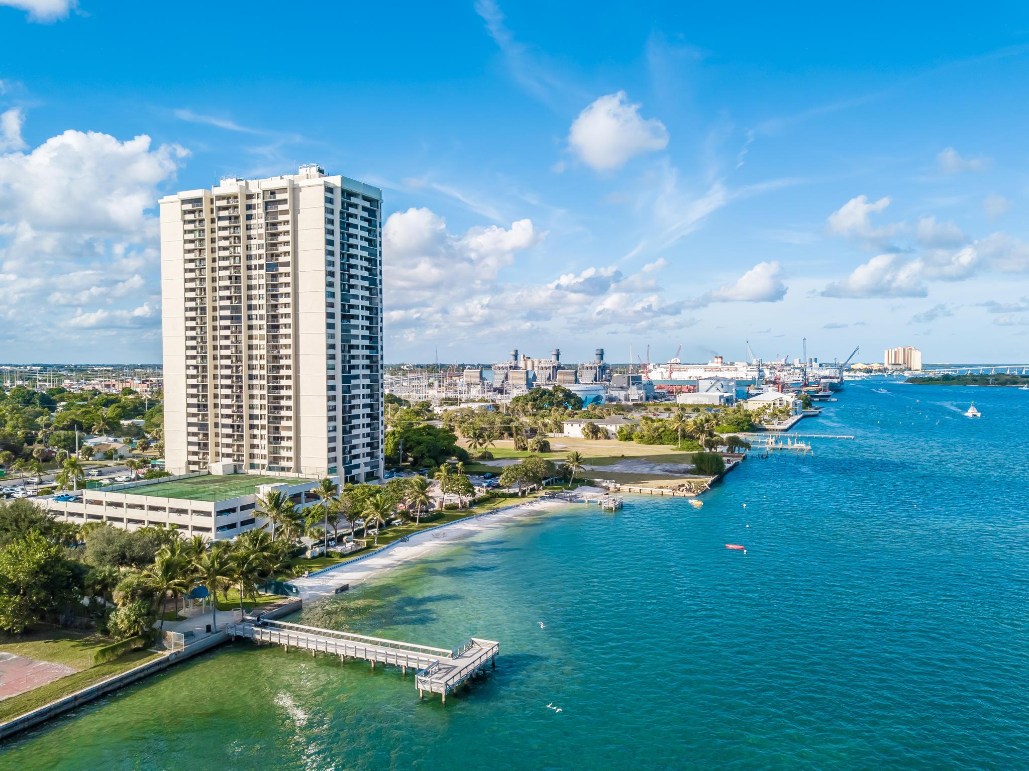 5600 N Flagler 2410  West Palm Beach, FL 33407