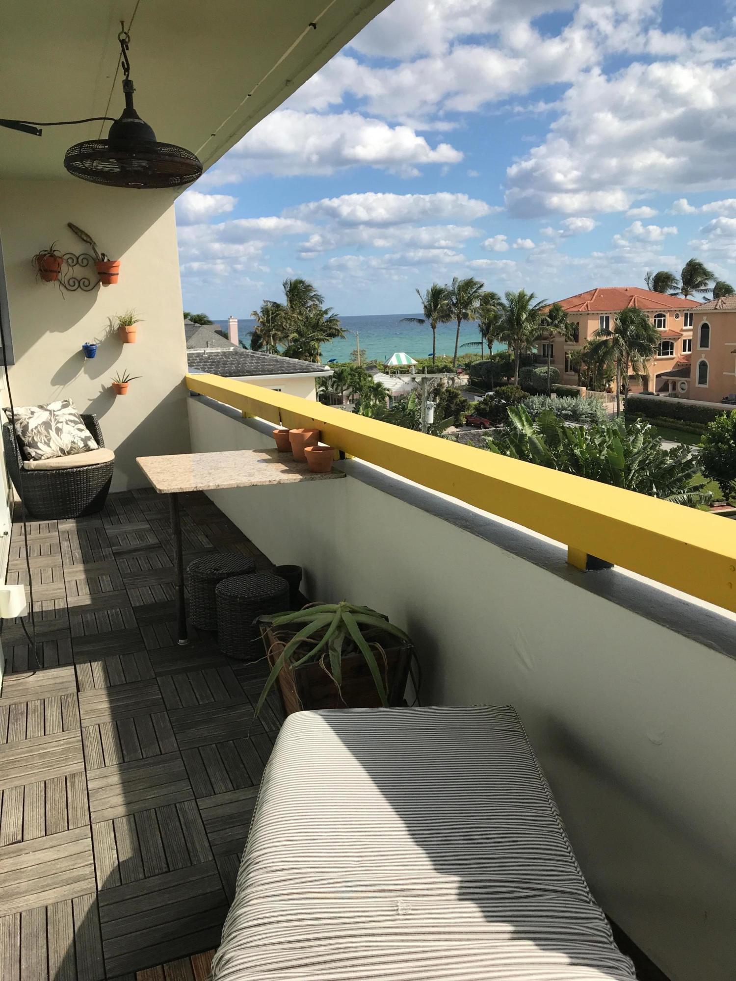 Home for sale in OCEAN TERRACE CONDO Delray Beach Florida
