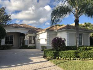 Property for sale at 141 San Marco Drive, Palm Beach Gardens,  Florida 33418