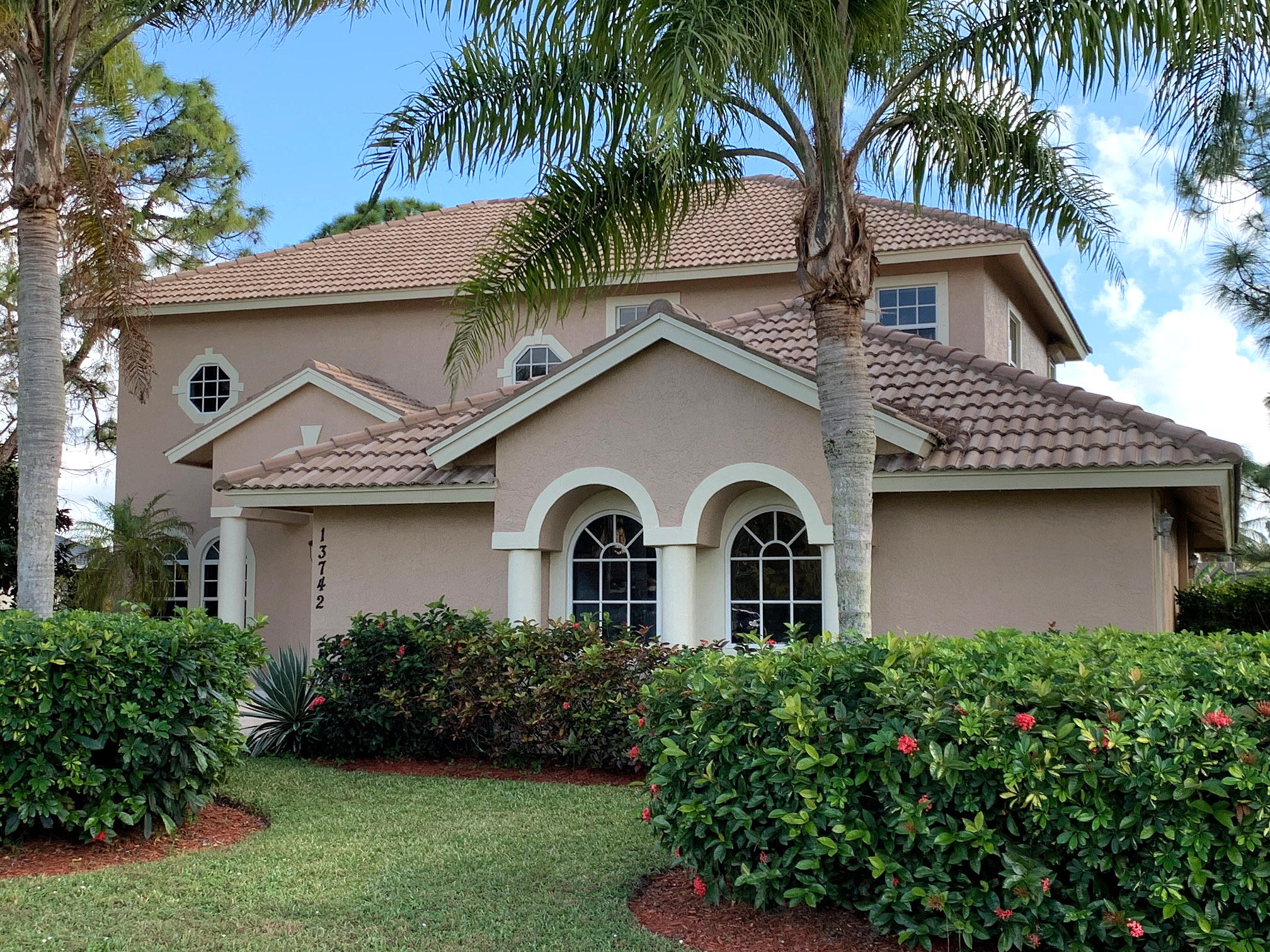 Home for sale in GREENVIEW SHORES 1 OF WELLINGTON Wellington Florida