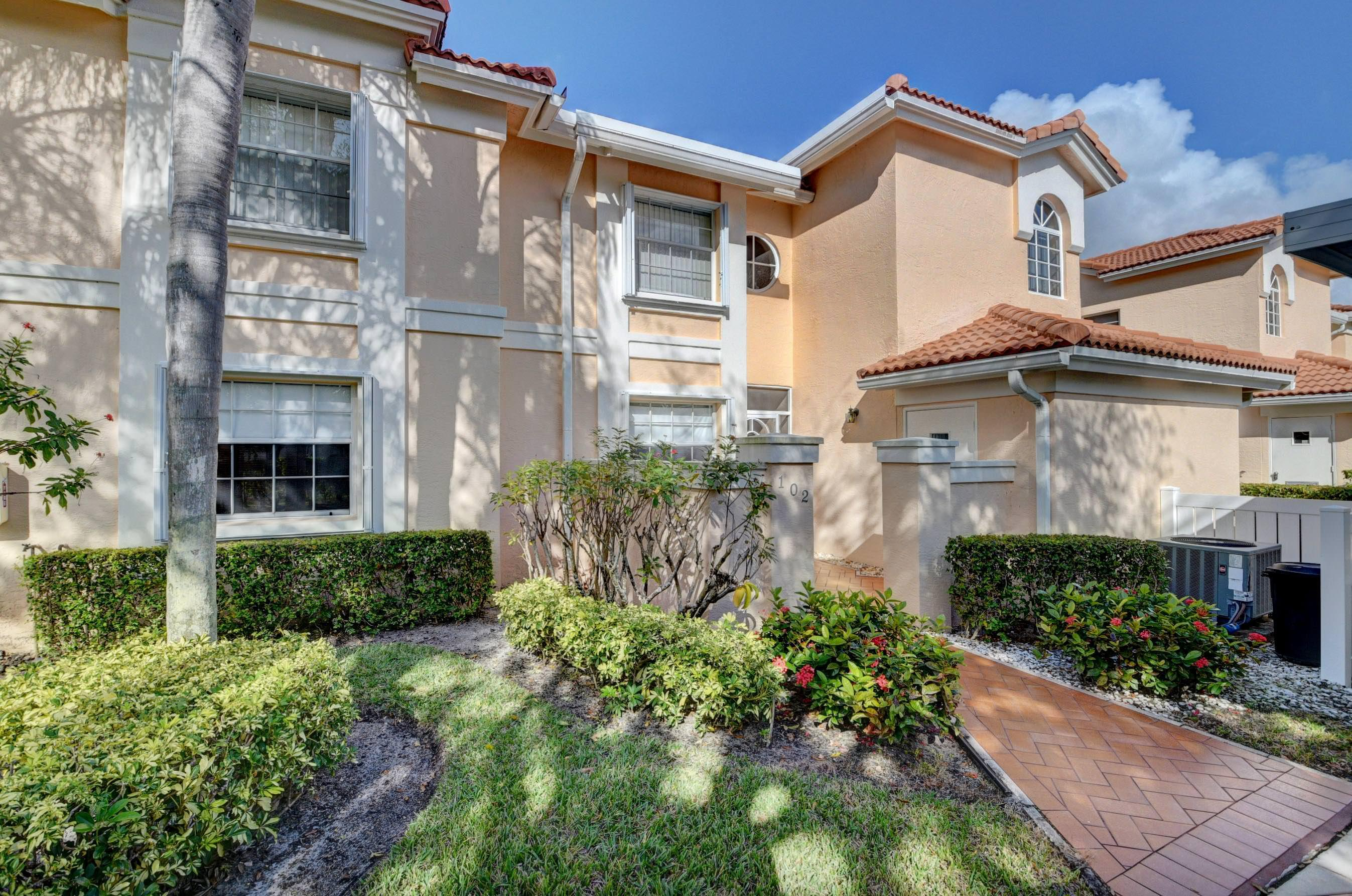 Home for sale in Palm Isles Iii Boynton Beach Florida