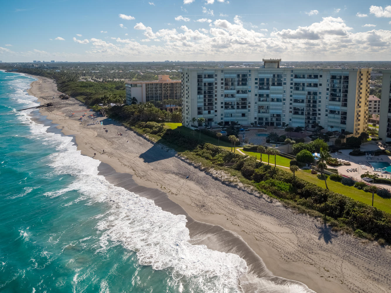 Photo of 100 Ocean Trail Way #206, Jupiter, FL 33477