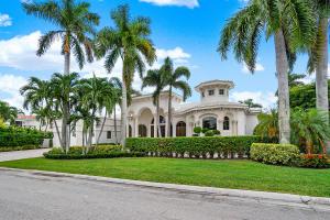 Property for sale at 484 Royal Palm Way, Boca Raton,  Florida 33432