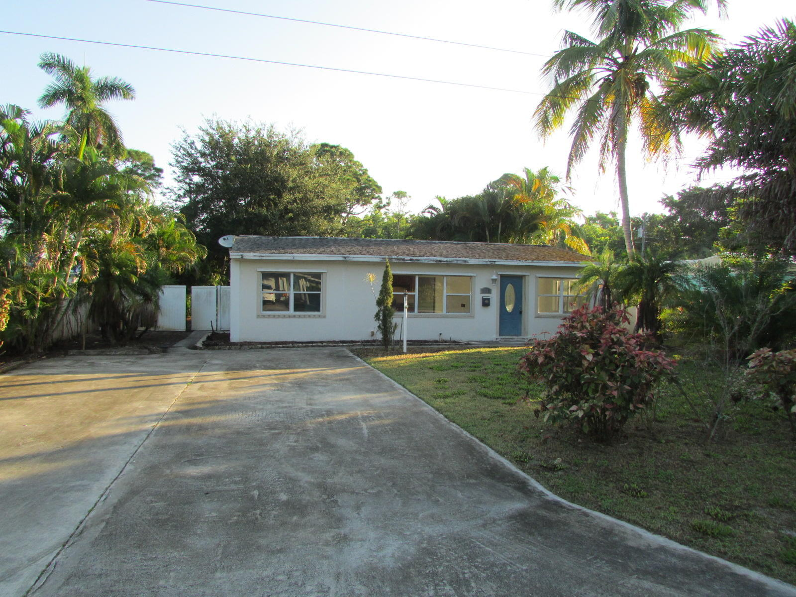 Home for sale in Poinciana Gardens Hobe Sound Florida
