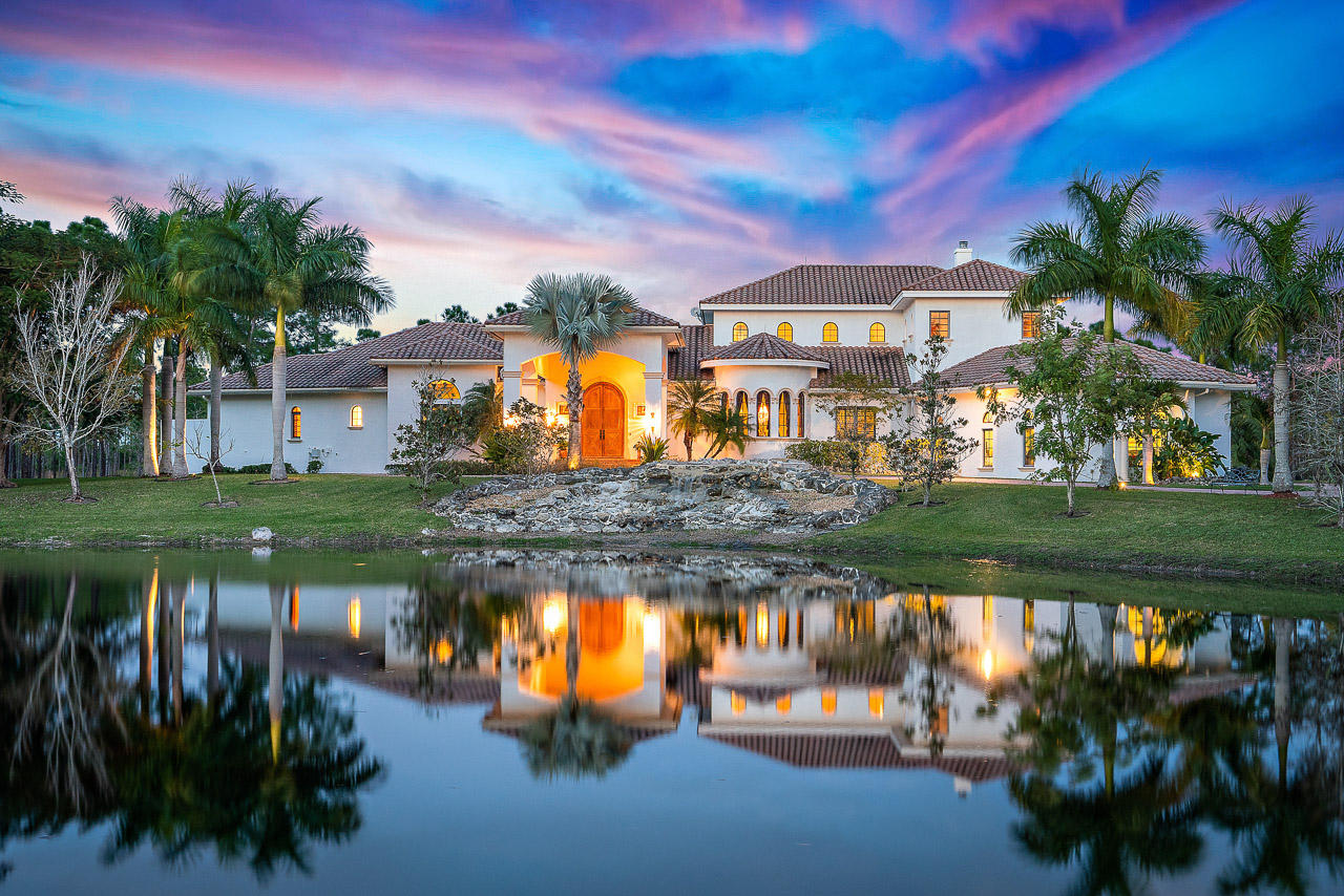 New Home for sale at 1300 Ranch Road in Jupiter