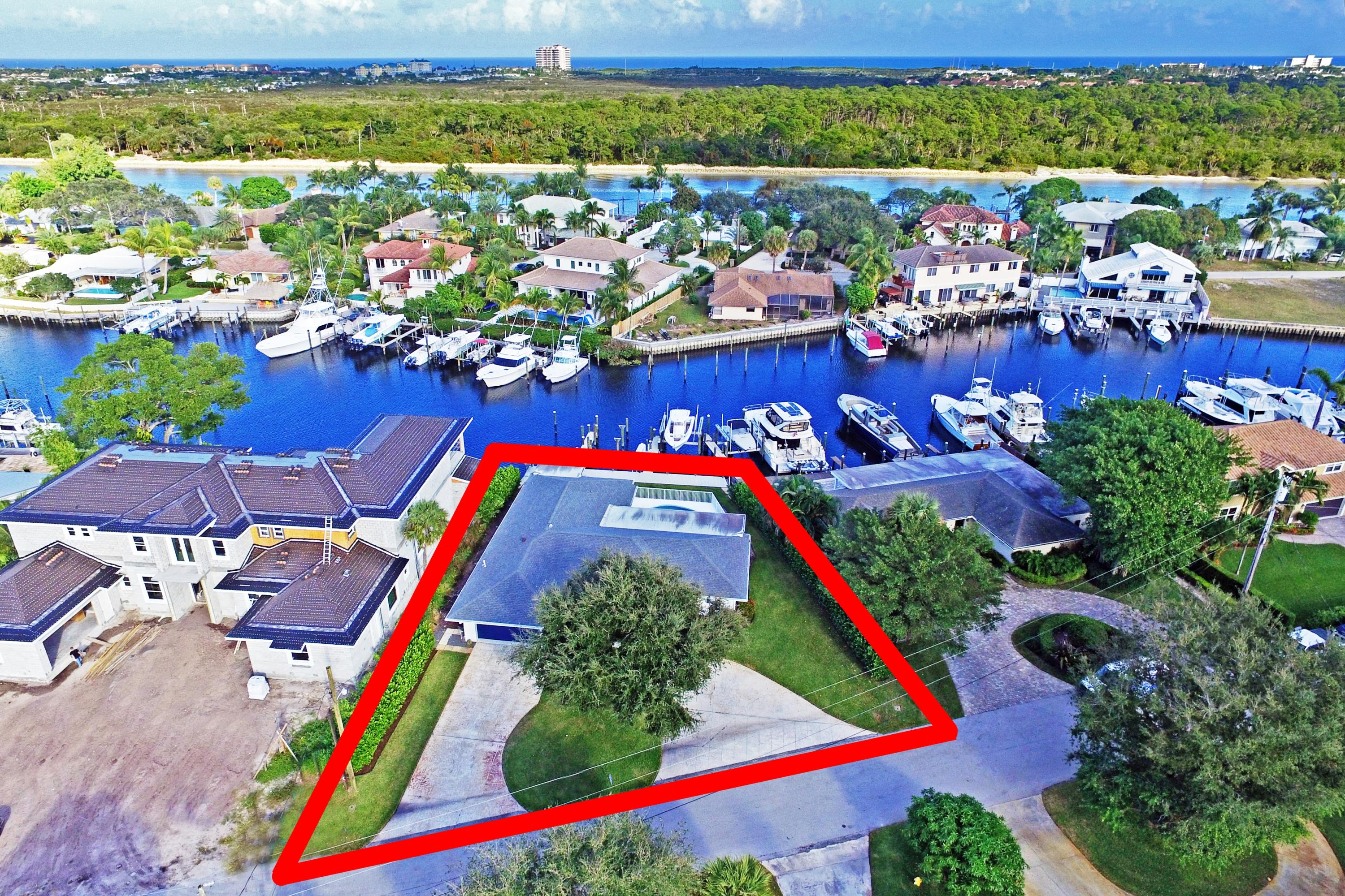Home for sale in PARADISE PORT Palm Beach Gardens Florida