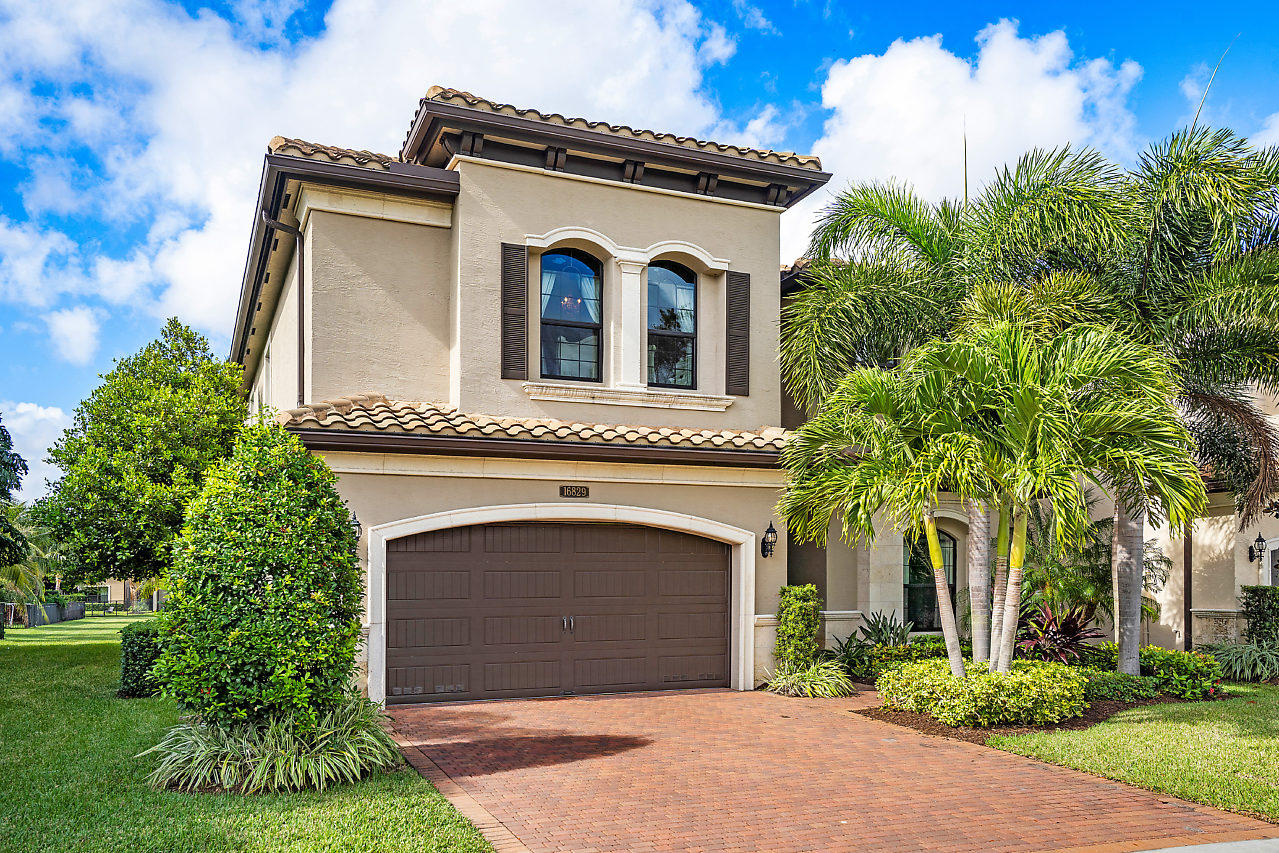 16829 Newark Bay Road  Delray Beach FL 33446