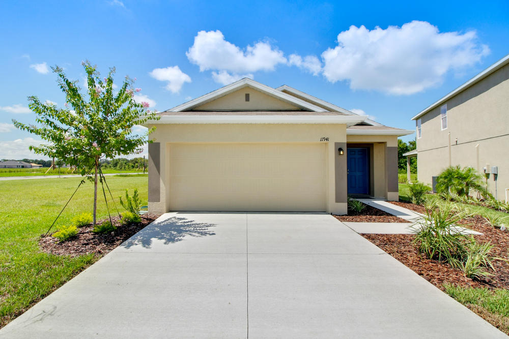 Photo of 3365 Madison Square Lane, Fort Pierce, FL 34982