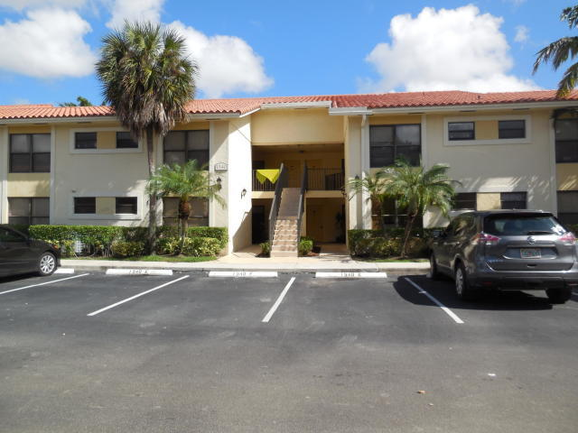 1540 Lake Crystal Drive C  West Palm Beach, FL 33411