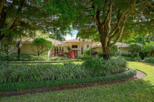 Property for sale at 1712 Breakers West Boulevard, West Palm Beach,  Florida 33411