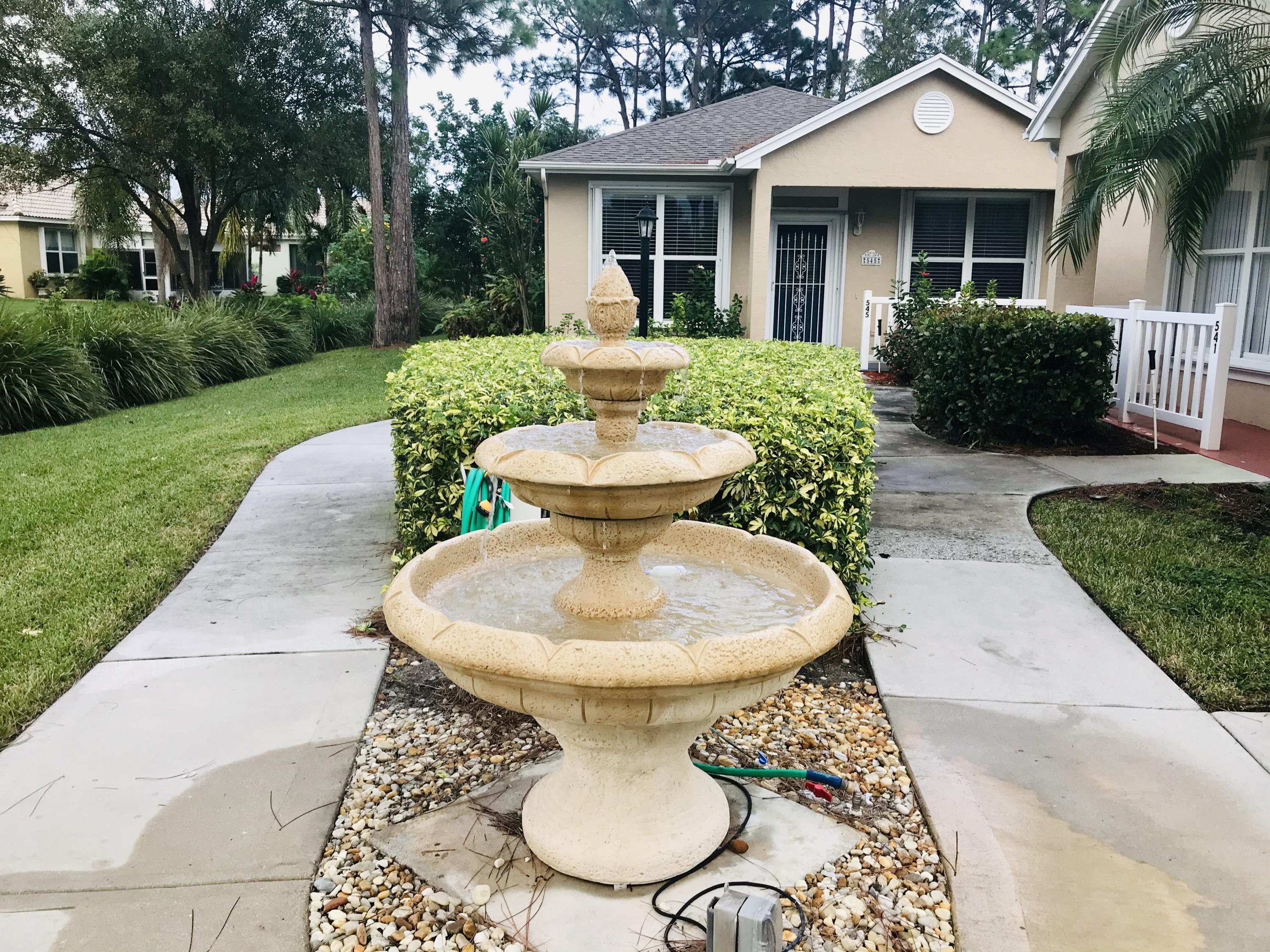 Home for sale in kings isle phase iii Port Saint Lucie Florida