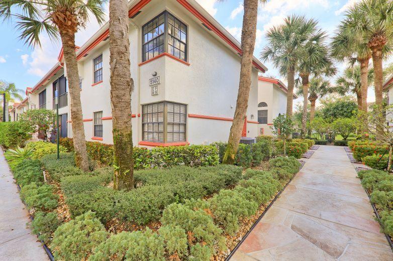 Home for sale in GIARDINO VILLAGE CONDOS Boynton Beach Florida