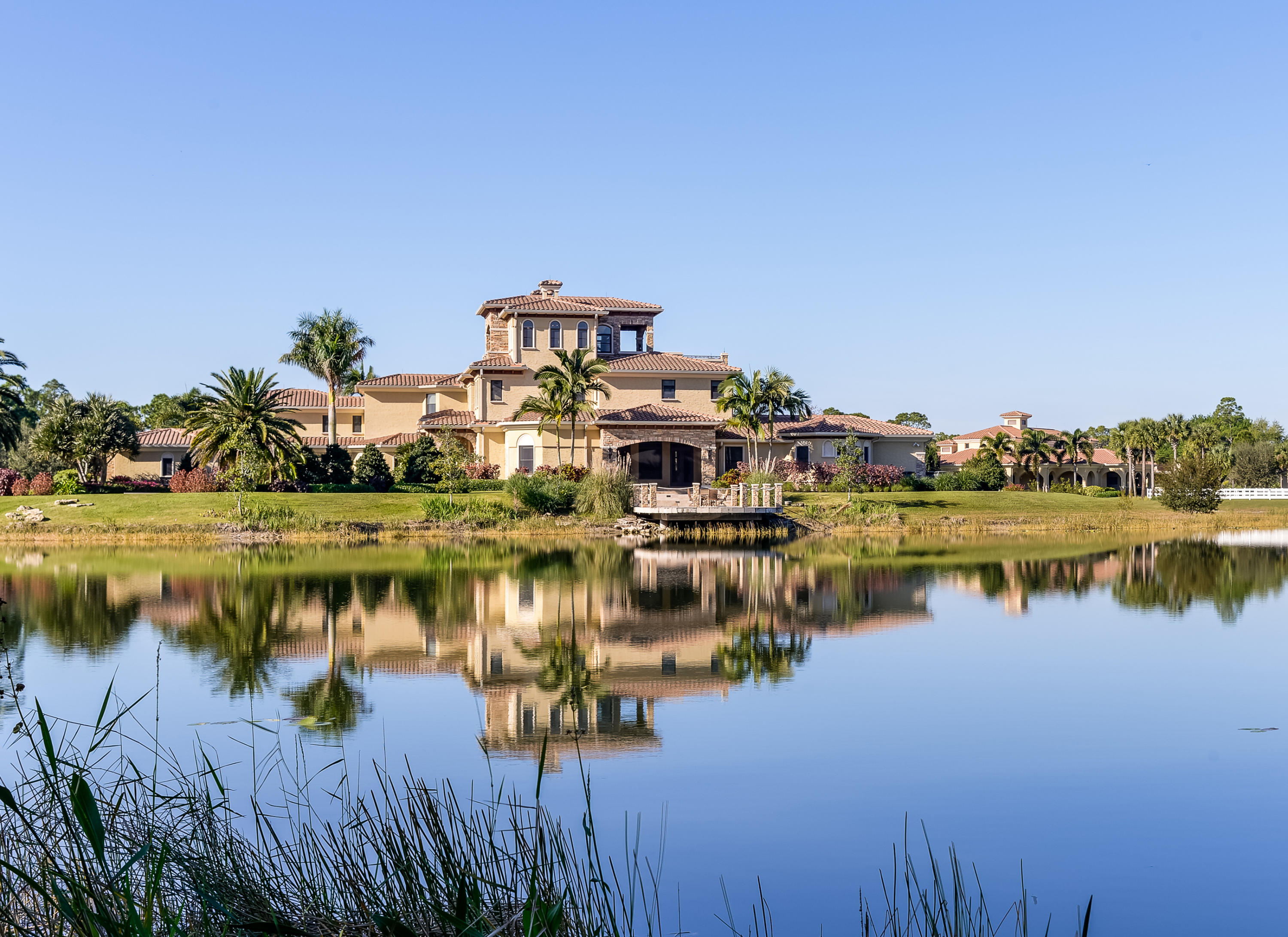 New Home for sale at 19700 Mack Dairy Road in Jupiter