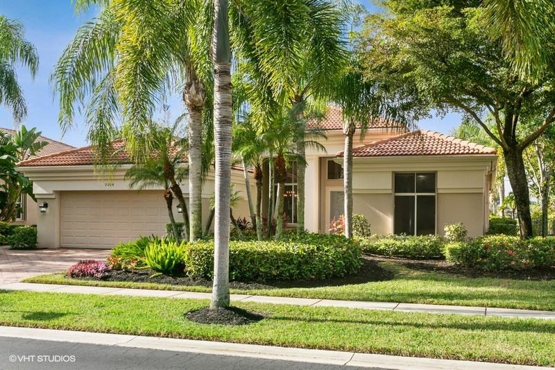 9004 Lakes Boulevard, West Palm Beach, Florida 33412, 3 Bedrooms Bedrooms, ,3 BathroomsBathrooms,A,Single family,Lakes,RX-10585719