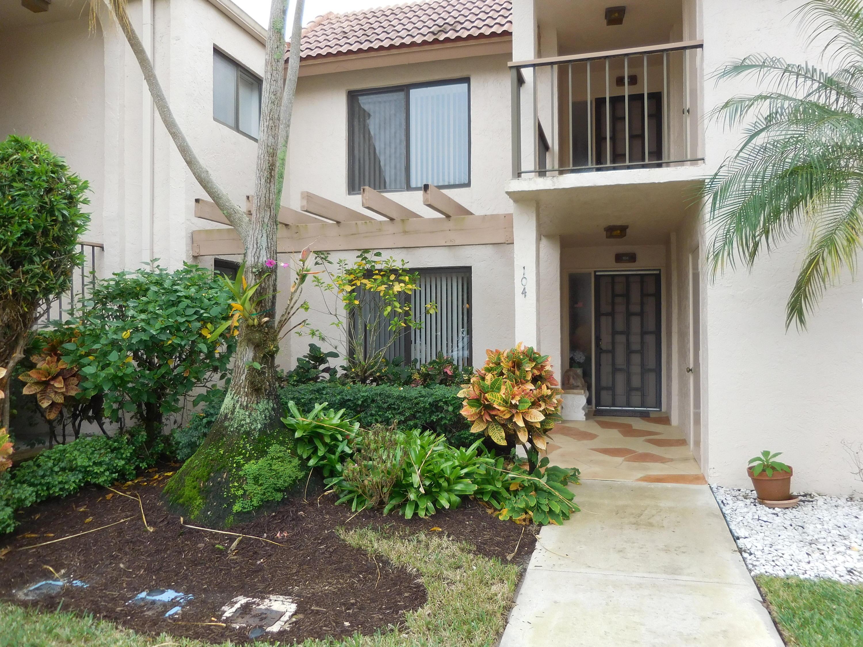 Home for sale in FAIRWAY PARK CONDO Boynton Beach Florida