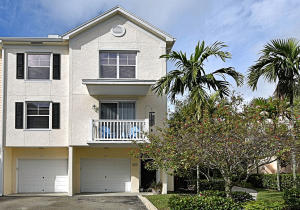 Property for sale at 155 Galicia Way Unit: 202, Jupiter,  Florida 33458