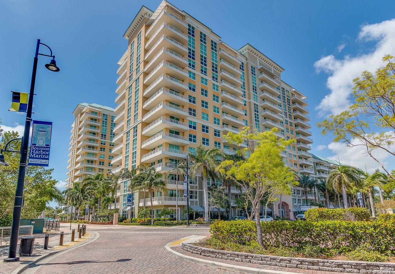 625 Casa Loma Boulevard 1608 Boynton Beach, FL 33435