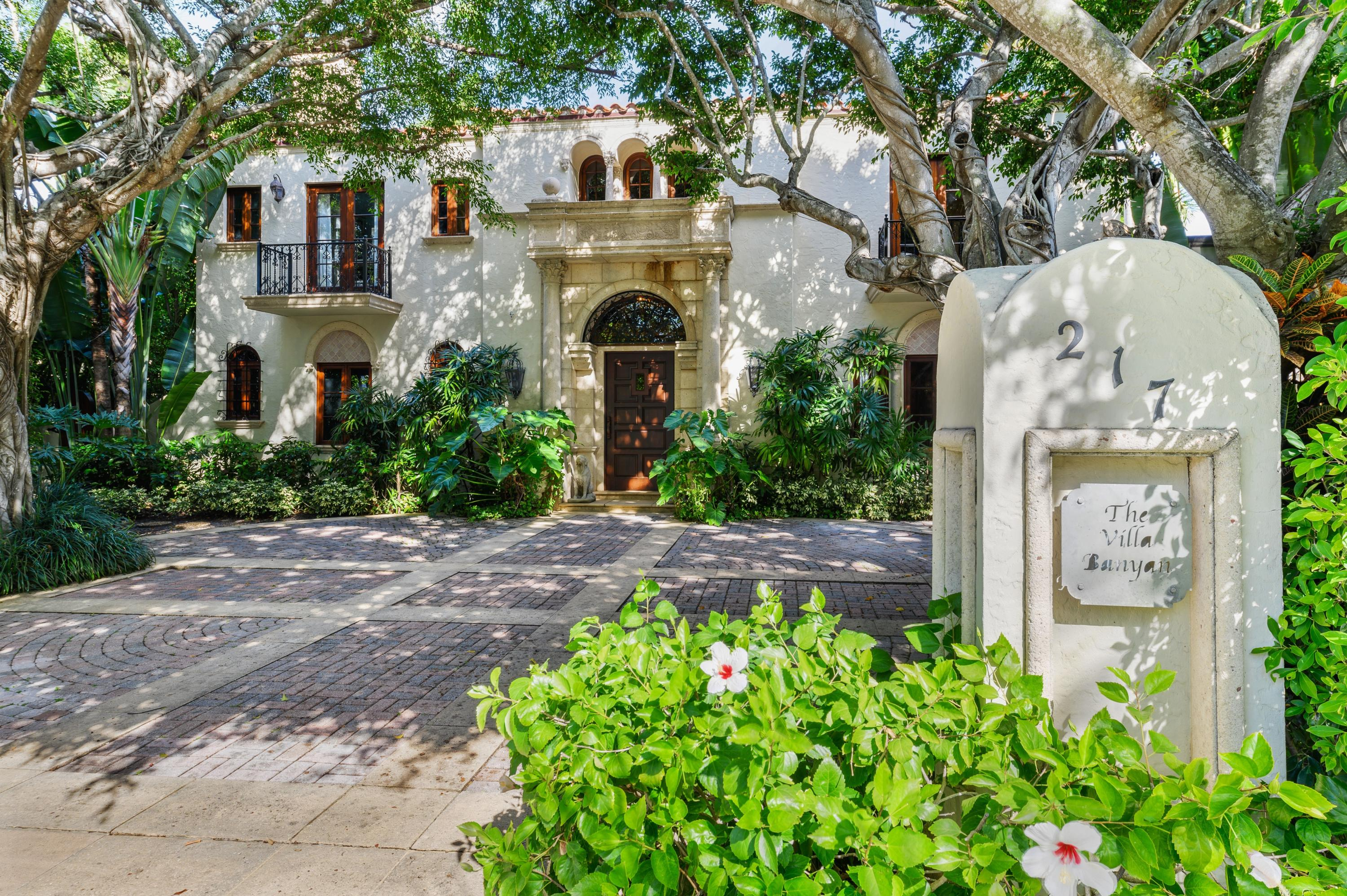 New Home for sale at 217 Clarke Avenue in Palm Beach