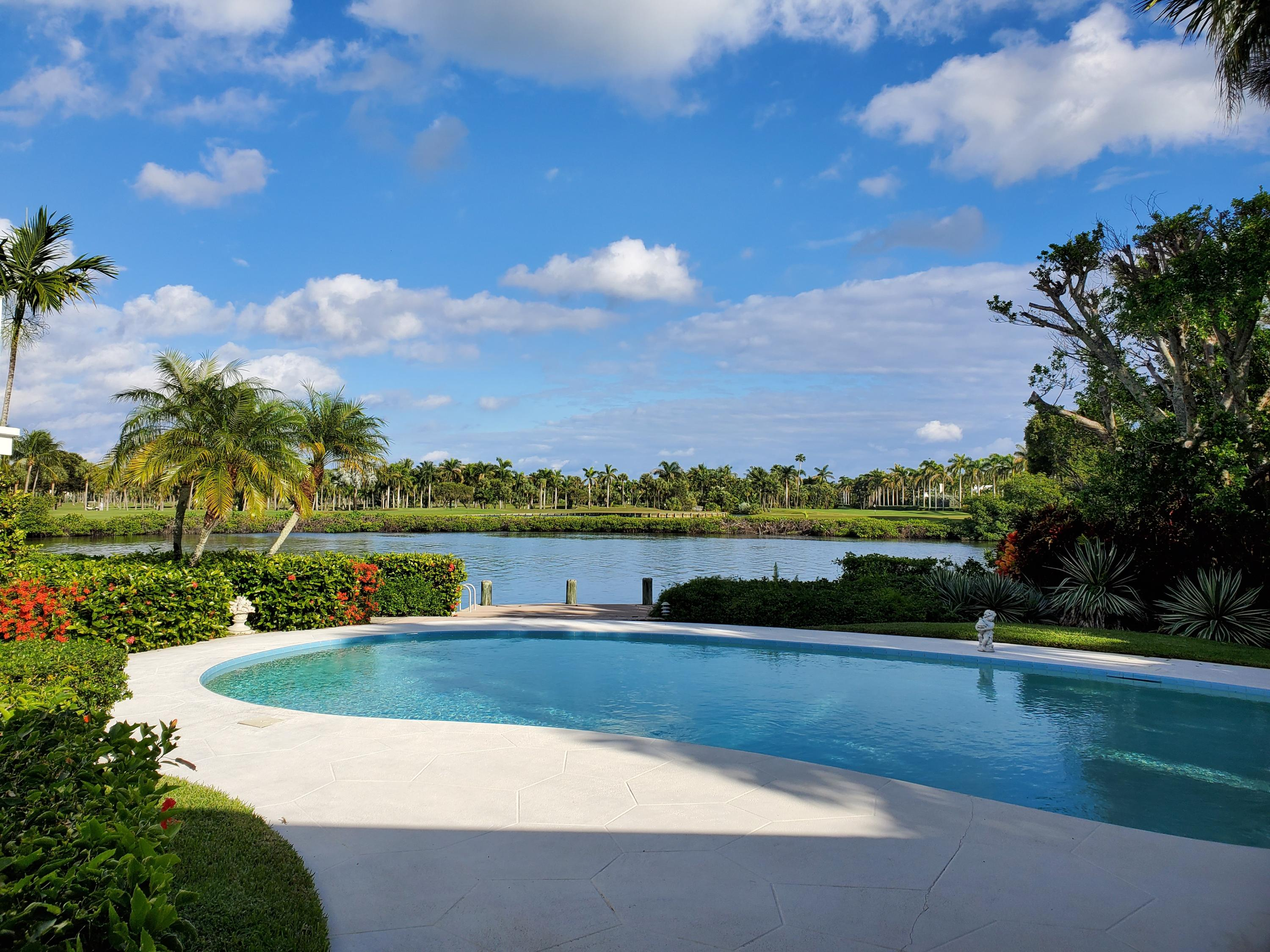 New Home for sale at 584 Island Drive in Palm Beach