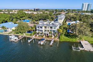 Harbor Villas