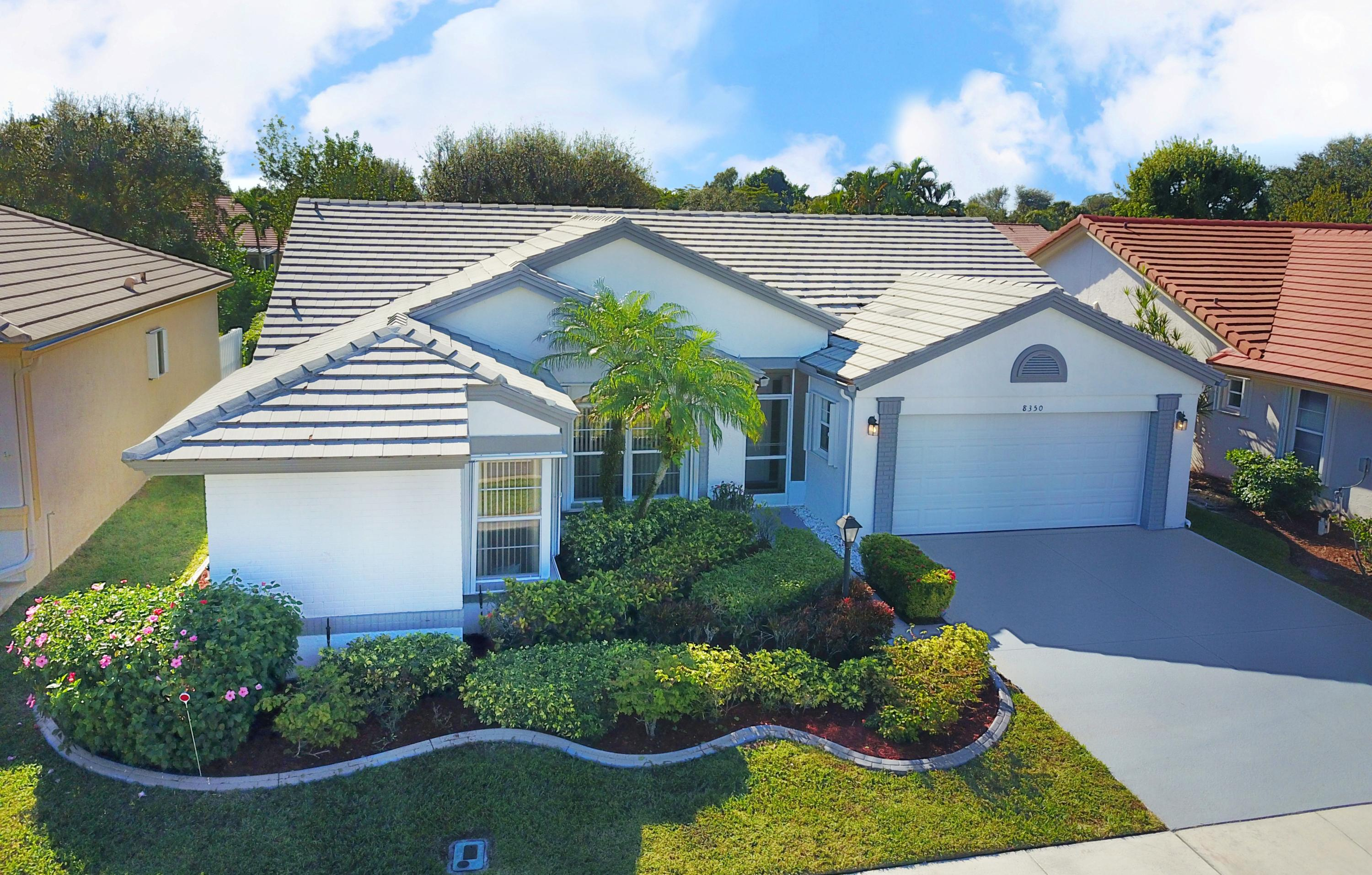 8350 Lake Cypress Road Lake Worth, FL 33467