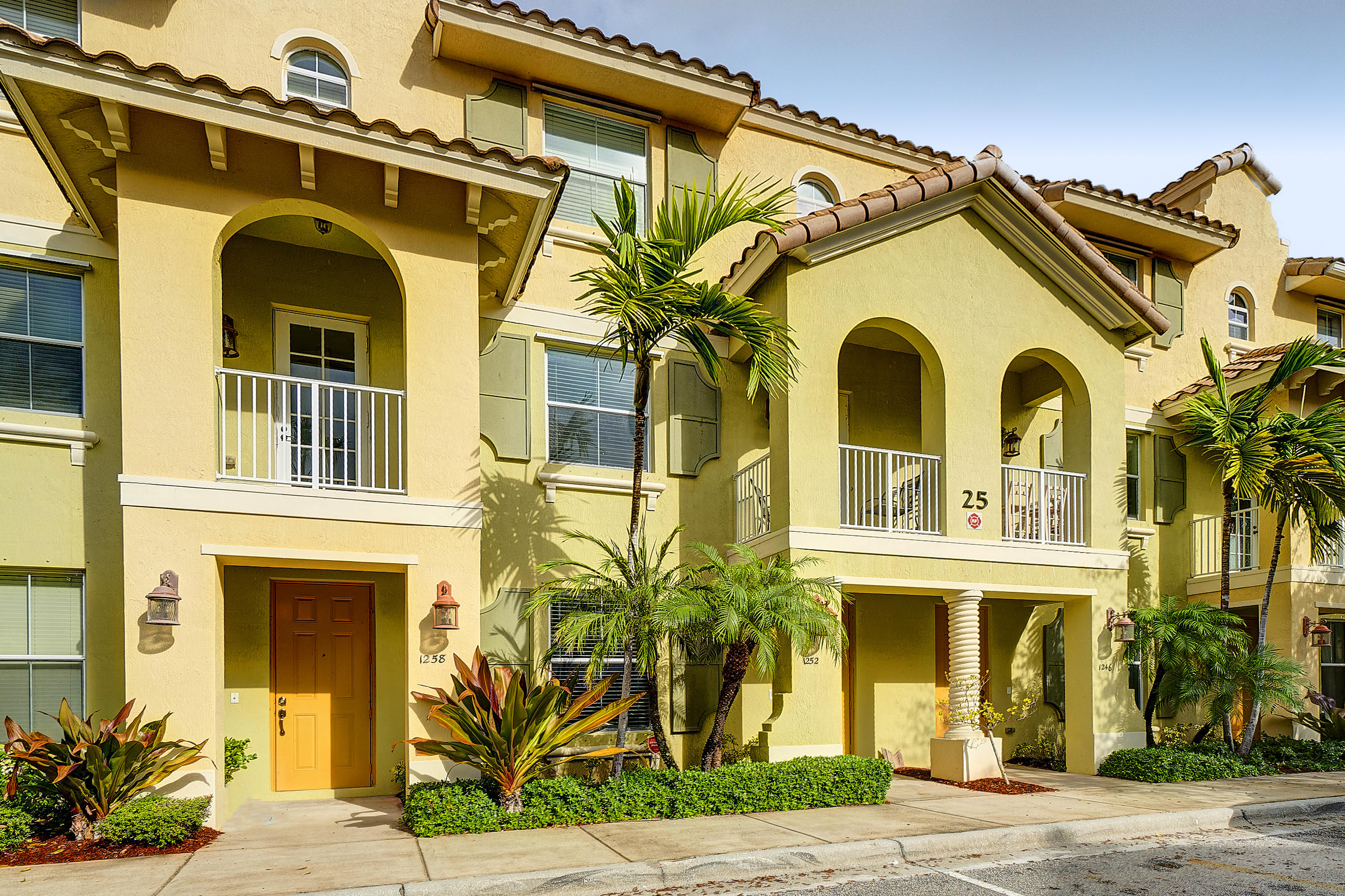 Home for sale in Renaissance Commons / Firenze Boynton Beach Florida